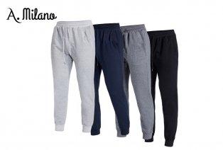 Pantalón jogging marca  A. Milano