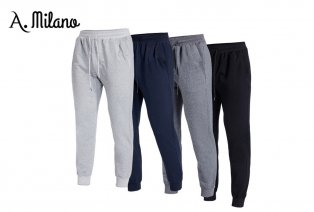 Pantalone sportivo A. Milano