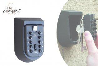 Coffre-fort pour clés