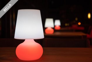 Lampe de table LED