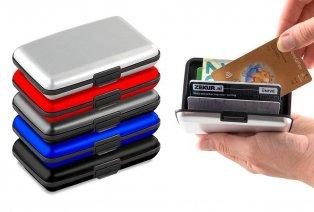 2 bankkaartbeschermers
