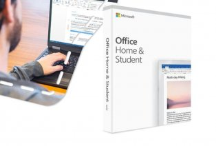 Suite Microsoft Office 2019