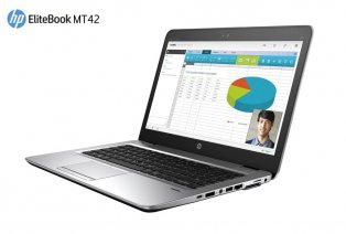 Refurbished HP Laptop