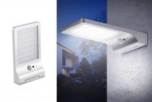 Solar-Außenlampe
