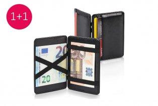 Magische Brieftasche 1 + 1 GRATIS
