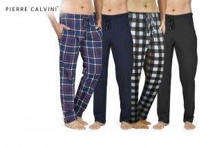 2 pyjama bottoms