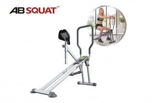 Ab Squat Fitnessgerät