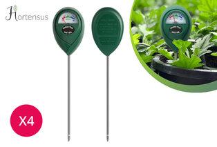 4 misuratore di umidità