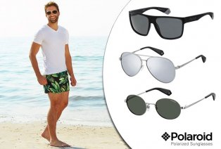 Polaroid Sonnenbrillen