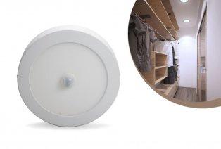 Lámpara de techo o pared LED