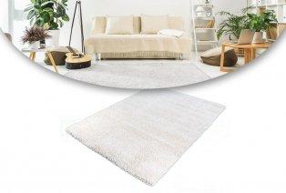 Weicher Teppich