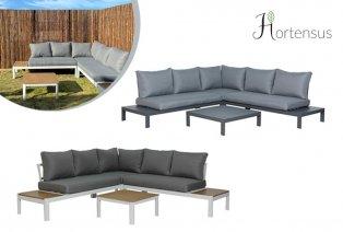 Loungeset voor tuin of terras