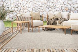 Teppich für Innen- und Außenanwendung