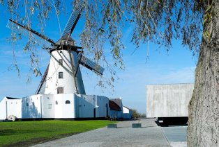 Wellnessverblijf in design hotel Kortrijk