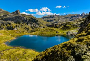 7 nachten all inclusive in de Franse Alpen