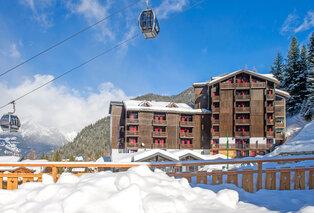All-inclusive skivakantie in Valfréjus (FR)