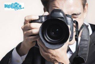 Online cursus digitale fotografie