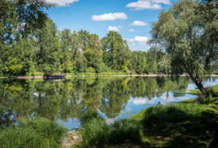 Détente dans la vallée de la Loire