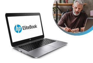 PC portable reconditionné HP