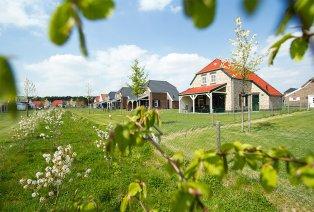 Mid-week ou week-end en famille dans une fermette de vacances du Limbourg néerlandais