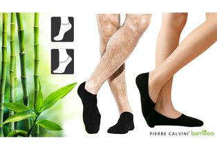 12 pares de calcetines
