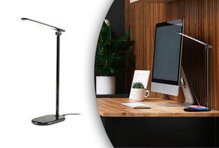 Lampe de bureau LED