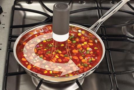 Automatische Mixer Keuken : Handige automatische mixer outspot