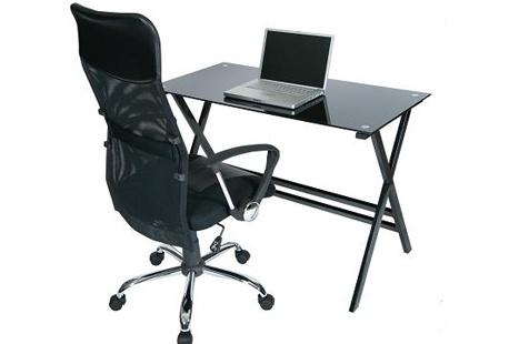 Bureau En Bureaustoel.Ergonomische Bureaustoel En Bureau Outspot