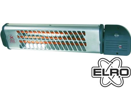Elro straalkachel - Outspot