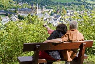 Wandelen en dineren in de Luxemburgse Ardennen
