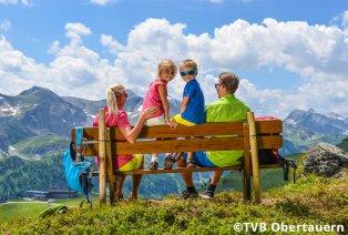 Séjour détente en demi-pension dans le land de Salzbourg