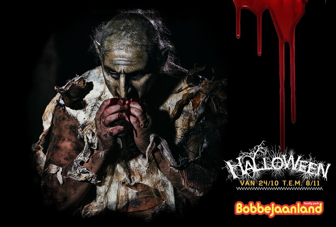 Bobbejaanland Halloween.Halloween In Bobbejaanland Outspot