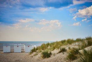 Heerlijk overnachten op de dijk van Nieuwpoort-Bad