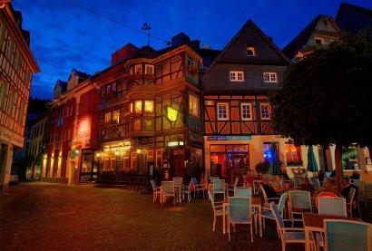 Duitse Eifel (2 tot 7n)