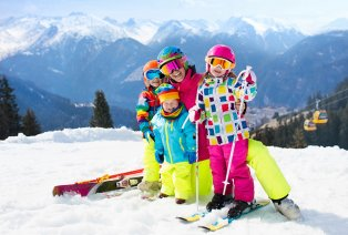 7 n. all inclusive skiverblijf Serre Chevalier