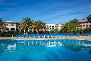 Eine Woche All Inclusive am Golf von Saint-Tropez mit Pool