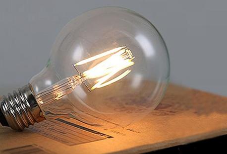Nostalgische led lampen led verlichting watt for Nostalgische lampen