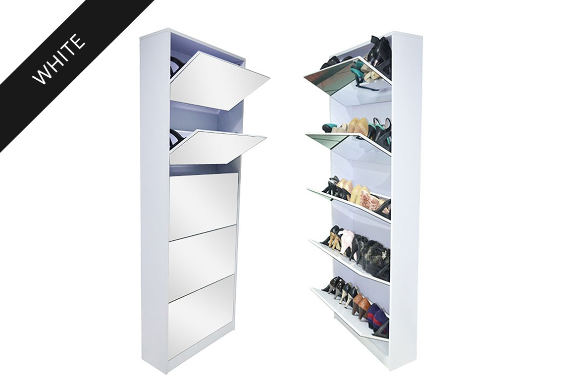 Schoenenkast Met Spiegel : Schoenenkast met spiegel outspot