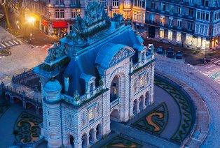 Städtereise Lille