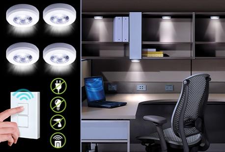 LED spots voor binnen - Outspot