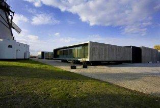 Designhotel D-hotel in Kortrijk