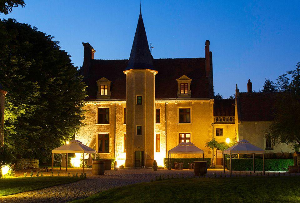 Soggiorno in castello (FR, 2-5 notti) - Outspot