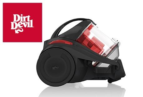aspirateur sans sac outspot. Black Bedroom Furniture Sets. Home Design Ideas