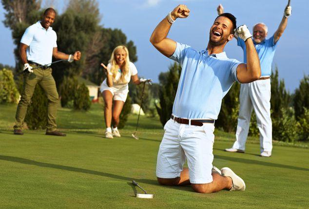 Behaal je golfvaardigheidsbewijs via 123Golfles  i