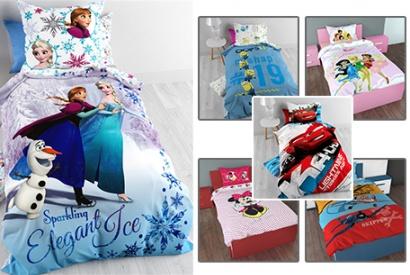 Kinder Bettwäsche Von Disney Oder Ich Einfach Unverbesserlich Outspot