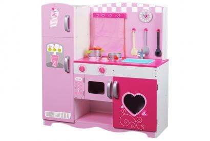 Idea regalo per Natale: Cucina per bambini o tavolo di ...