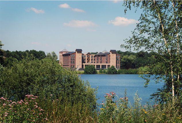 Viersterrenverblijf in Limburg (NL) met zwembad - Parkhotel Horst