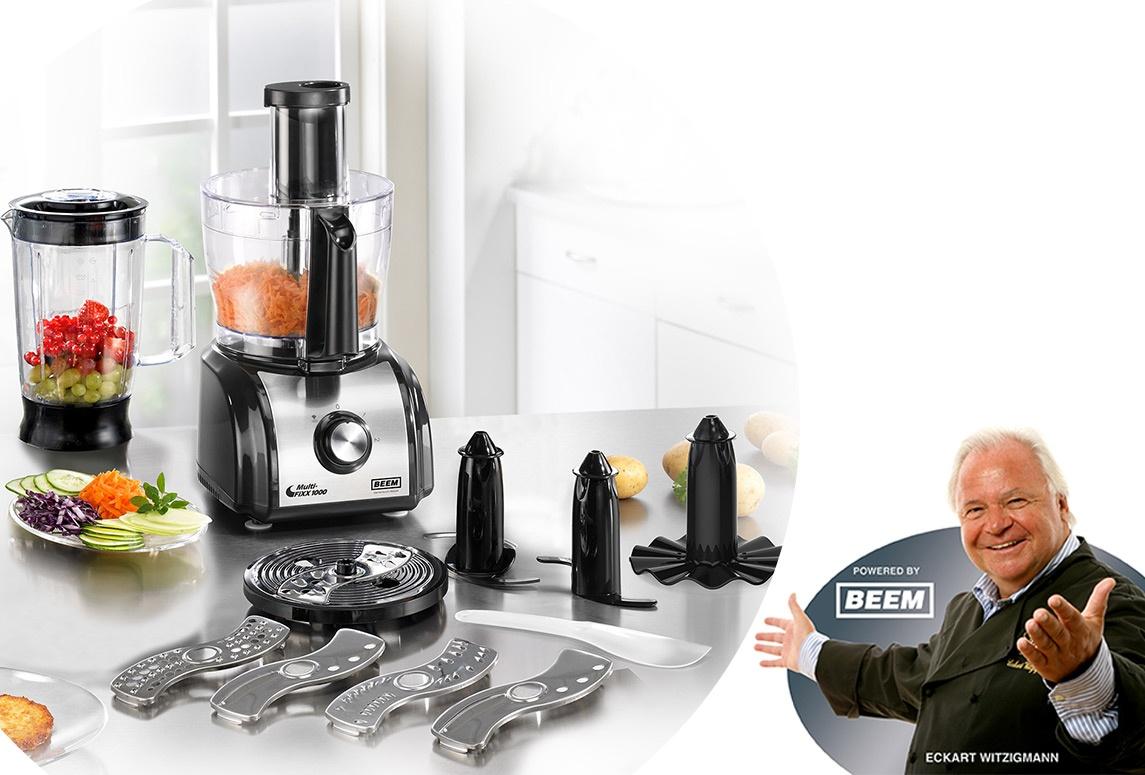Robot de cuisine outspot for Robot art et cuisine