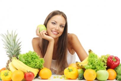Online cursus voedingsleer en afvallen