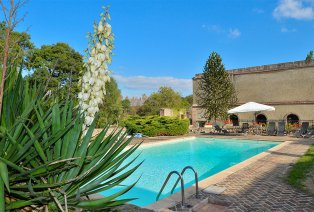 De Loire: B&B of halfpension met wellness en fietshuur